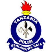 Polisi Tanzania - Logo