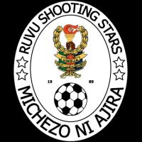 Руву Шутинг - Logo