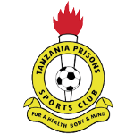 Tanzania Prisons - Logo