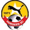 Хорсед - Logo