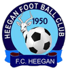 Хееган - Logo