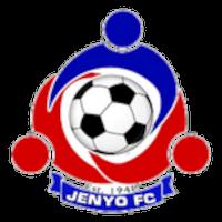 Jeenyo - Logo