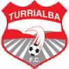 Turrialba - Logo