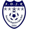 Санта Роса - Logo