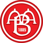 Олборг - Logo