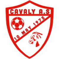 Cavaly - Logo