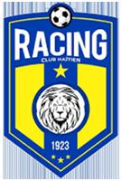 Racing Club Haitien - Logo