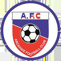 Arcahaie - Logo