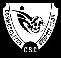 Cosmopolites - Logo