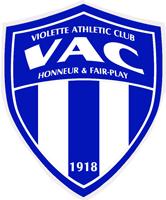 Violette AC - Logo