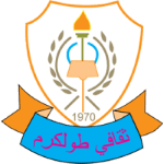 Тагафи Тулкарм - Logo