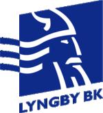 Lyngby BK - Logo