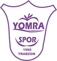 Yomraspor - Logo