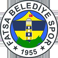 Фатса Беледийерспор - Logo