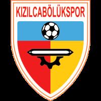 Kızılcabölükspor - Logo