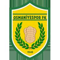 Osmaniyespor - Logo