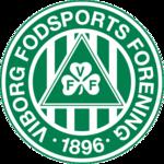 Виборг ФФ - Logo
