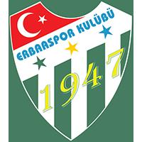 Erbaaspor SK - Logo