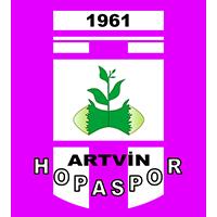 Артвин Хопаспор - Logo