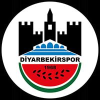 Диарбекирспор - Logo