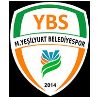 Malatya Yeşilyurt Bld. - Logo