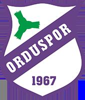 Йени Ордуспор - Logo