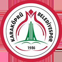 Каракьопрьо Блд. - Logo