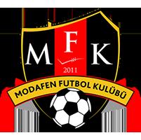 Модафенспор - Logo