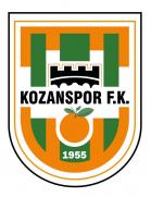 Козанспор - Logo