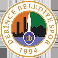 Беледийе Деринчеспор - Logo