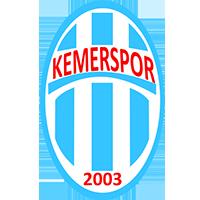 Кемерспор 2003 - Logo