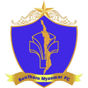 Southern Myanmar - Logo