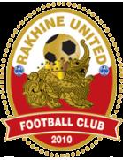 Ракин Юнайтед - Logo