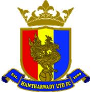 Хантаруади Юнайтед - Logo