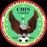 Чин Юнайтед - Logo