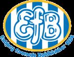 Есберг - Logo