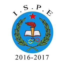 ISPE FC - Logo