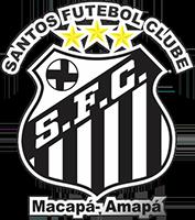 Santos Macapá/AP - Logo