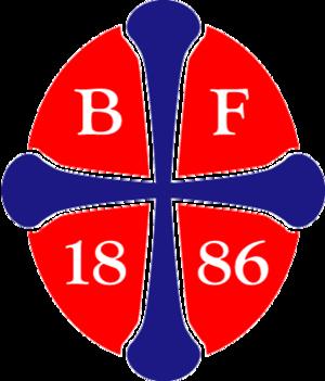 БК Фрем - Logo