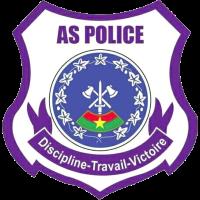 Police - Logo