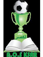 Ksar - Logo