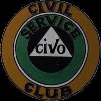 СИВО Юнайтед - Logo