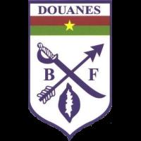 Douanes - Logo