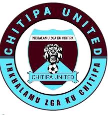 Читипа Юнайтед - Logo
