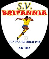 Britannia - Logo