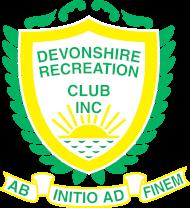 Девоншир Кугарс - Logo