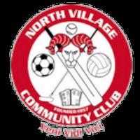 North Village Rams - Logo