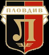 Локо Пловдив - Logo