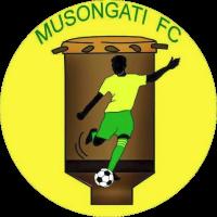 Мусонгати - Logo