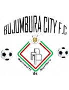 Бужумбура Сити - Logo
